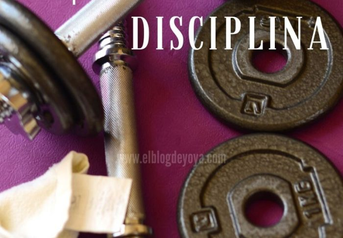 ¡Motivación y disciplina para Ejercitarte!